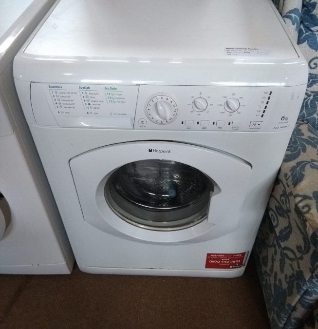 Washing Machine £80